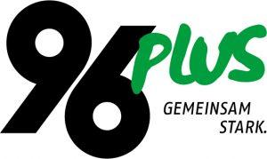 96plus, Logo