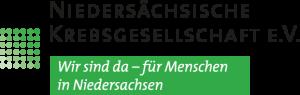 Niedersächsische Krebsgesellschaft e.V., Logo