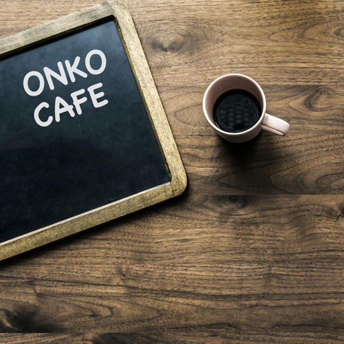 Symbolbild Onko-Cafe